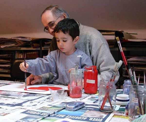 foto tirada pelo tio Zé Paulino em 2005