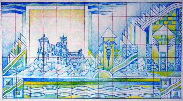 projecto Sintra